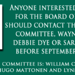 Board of Director Interest copy