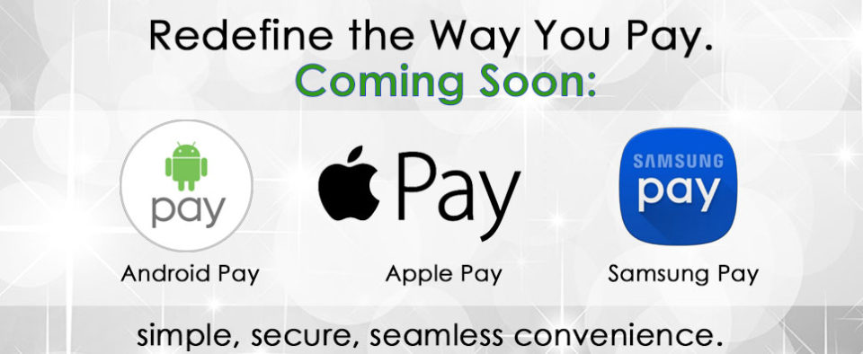 Apple Pay Coming Soon Web Slider