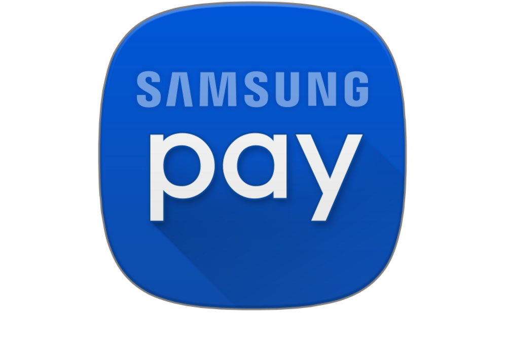 Samsung Pay Logo Great Lakes First Federal Credit Union