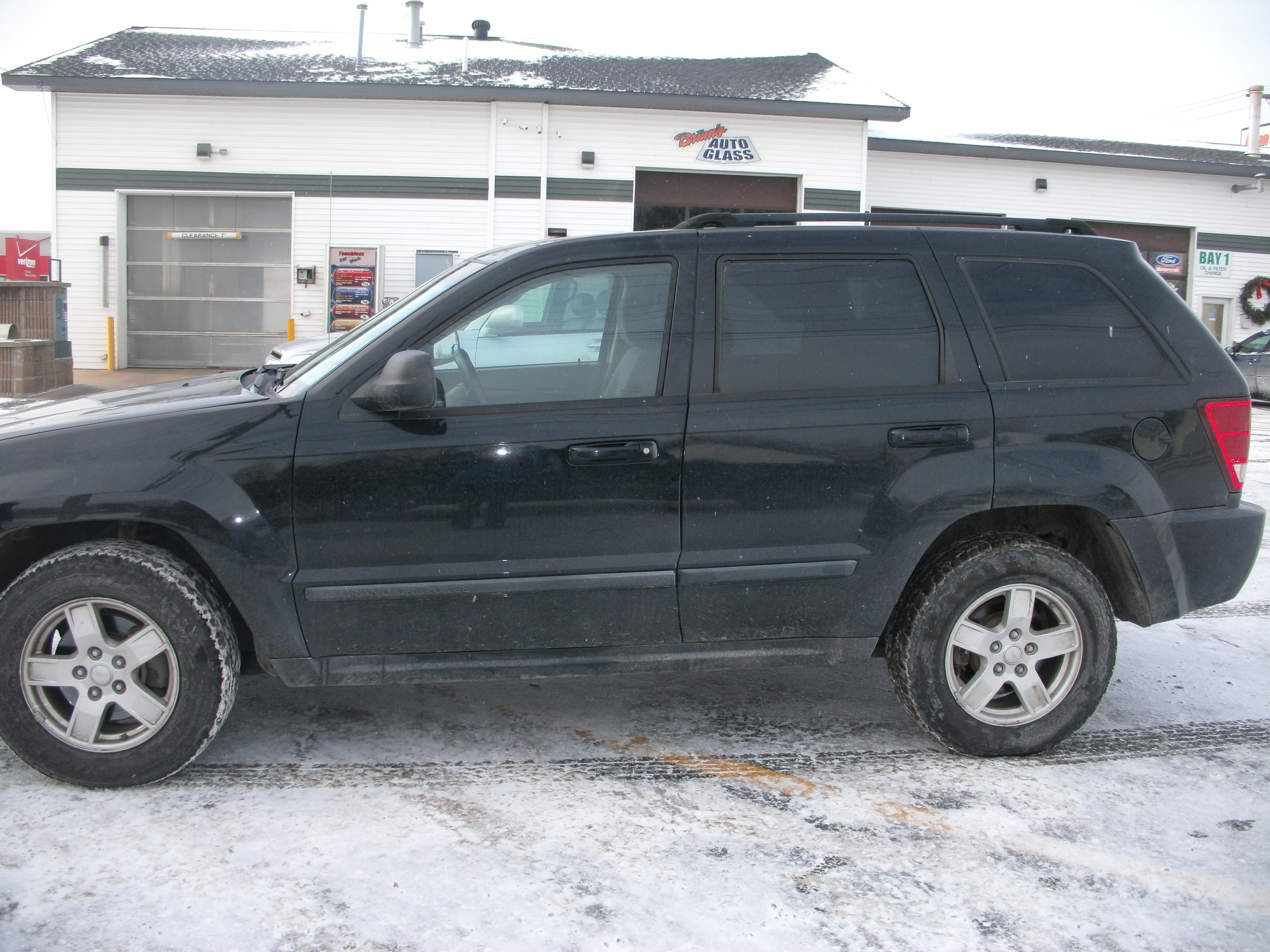 2007 Jeep Grand Cherokee Laredo >> 2007 Jeep Grand Cherokee Laredo 4 Wd Great Lakes First