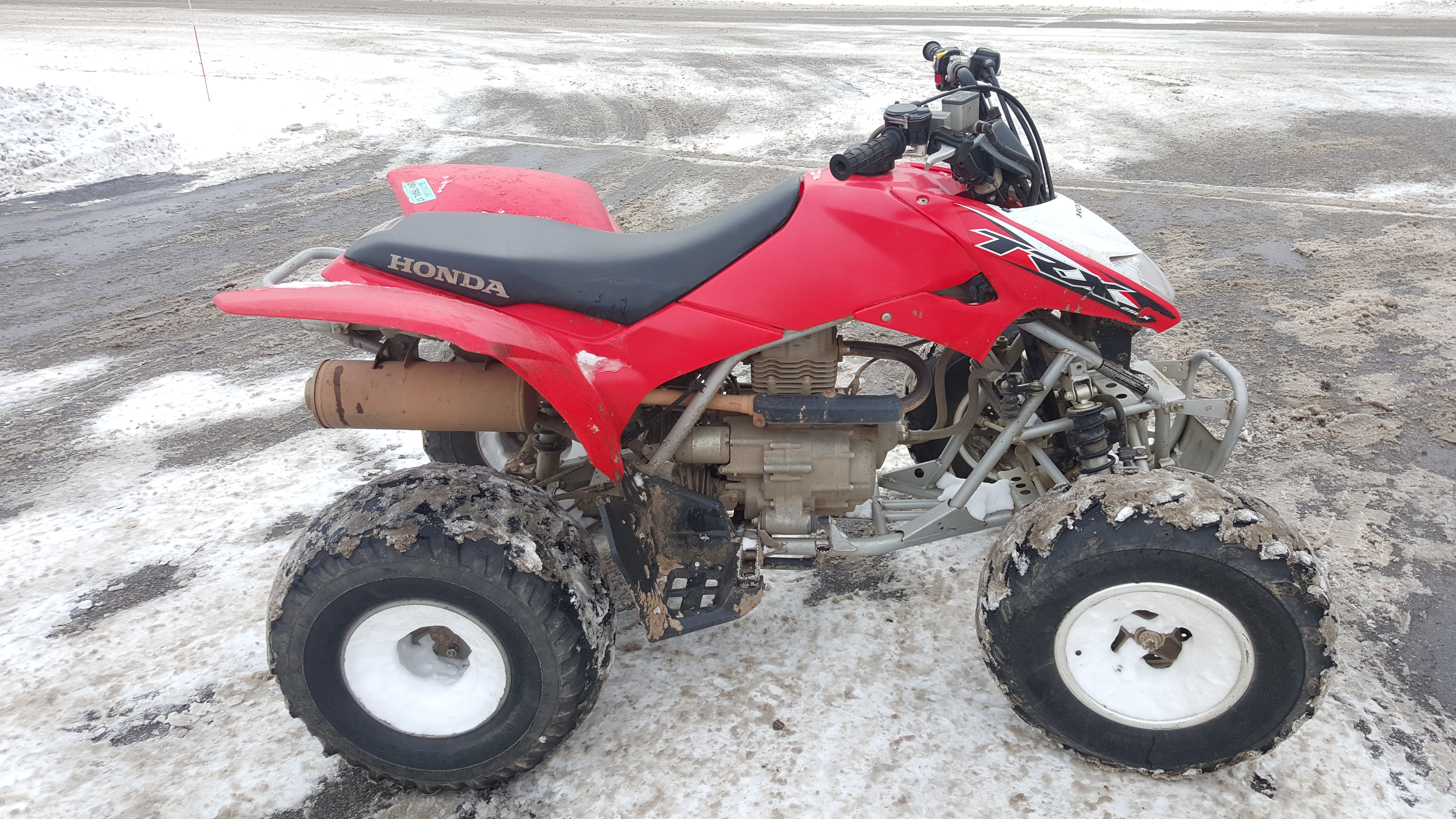 inventory rk reduction atvs statewide rmc honda for sale wheelers service four next previous auction