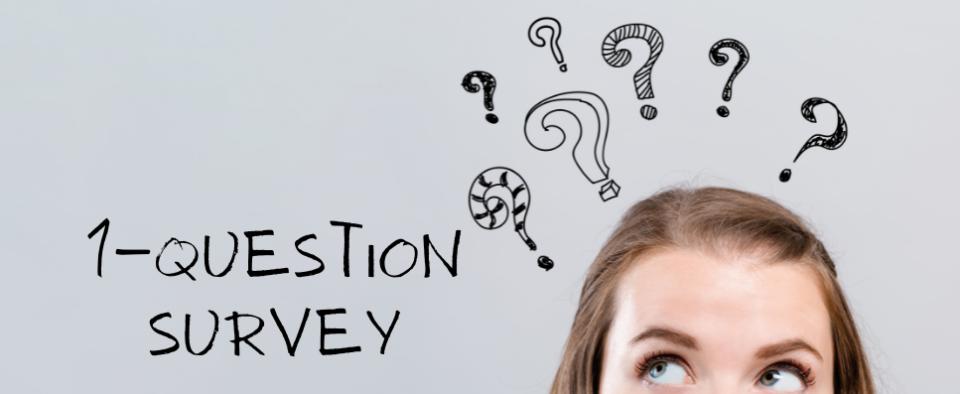 Copy of survey